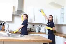شركة تنظيف شقق بقرية العليا